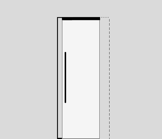 Captivating Pocket Doors, Poket Door Drawing ...
