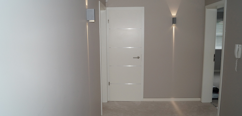 interior doors white