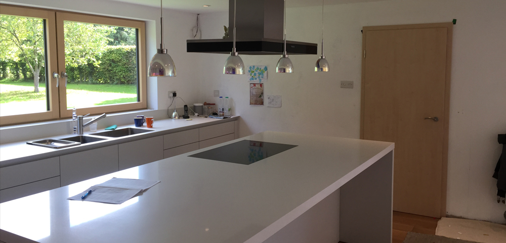 made to measure kitchen doors