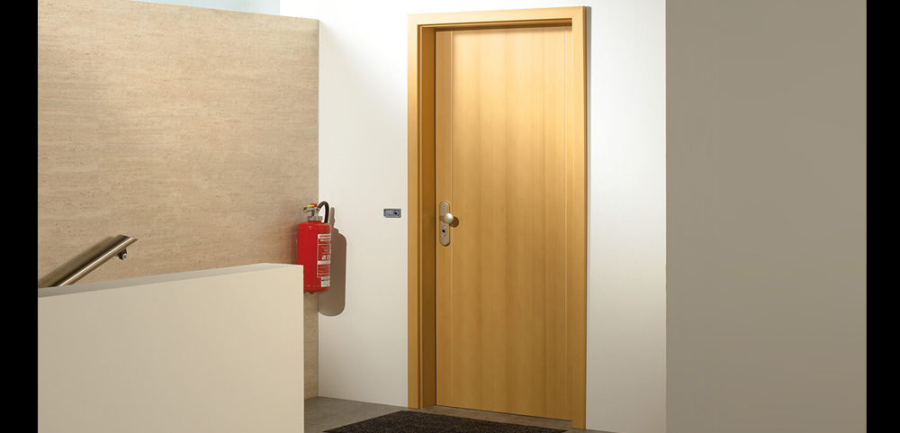 fire doors uk