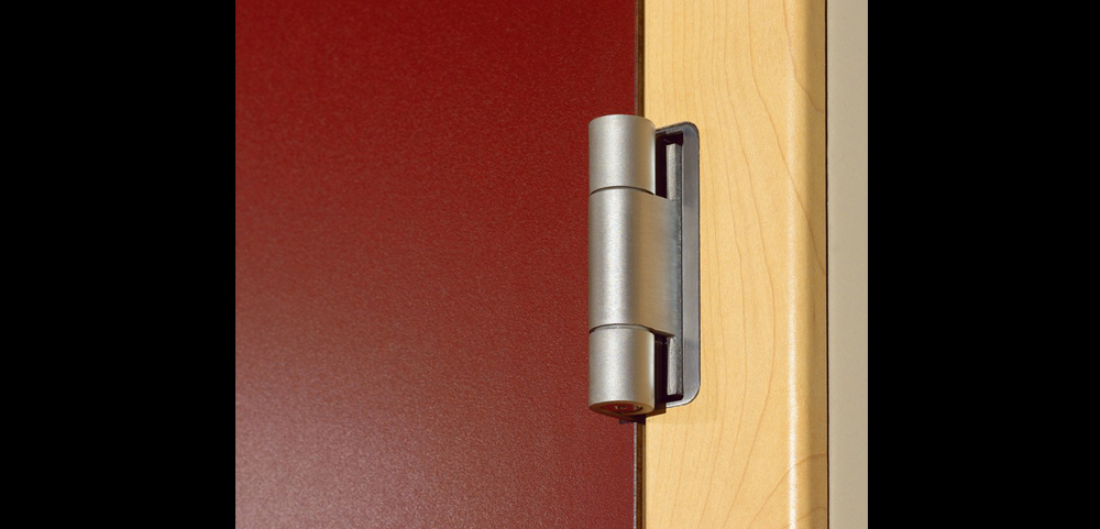 fire rated hinges