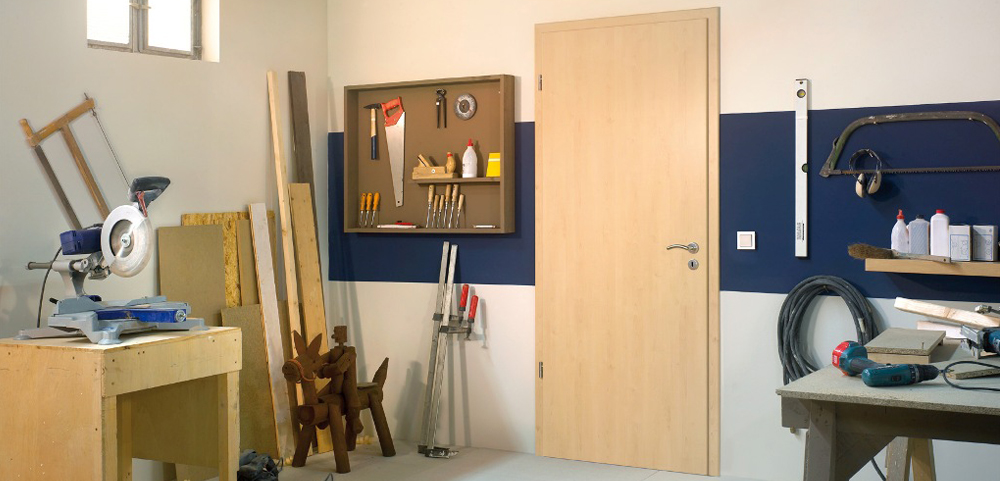acoustic door manufacturer