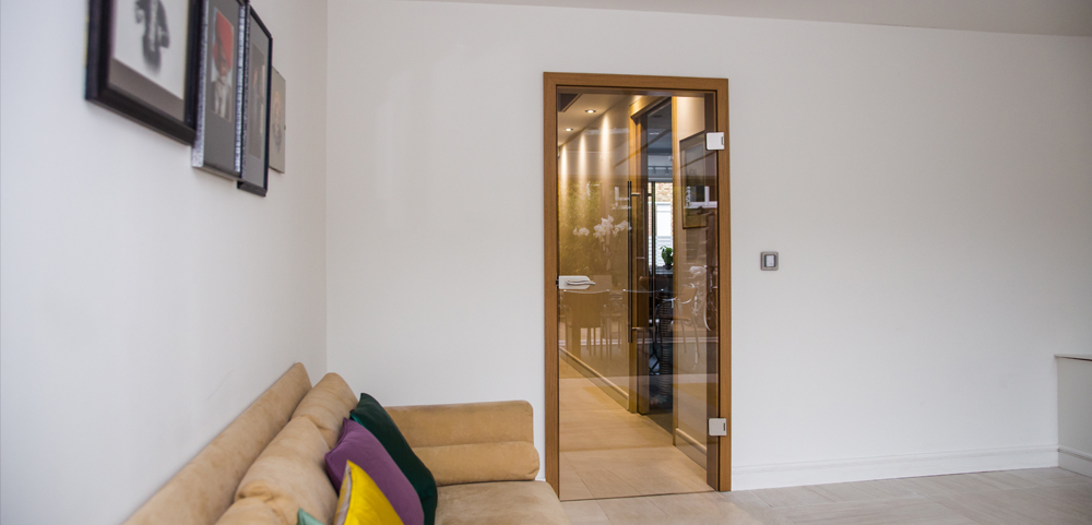 Glass doors uk