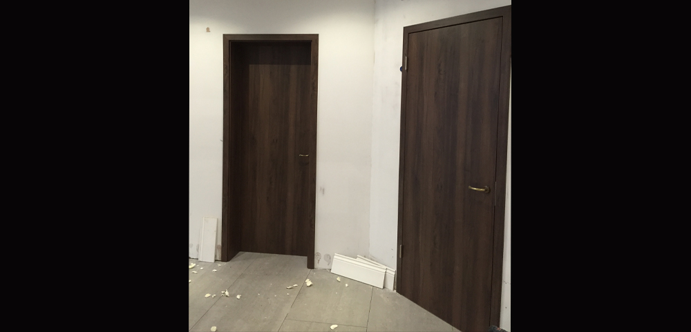 easy fit doors