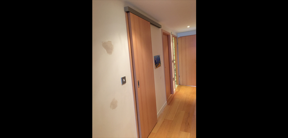 sliding internal doors