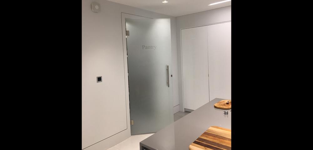 Glass Doors Uk Pocket Door