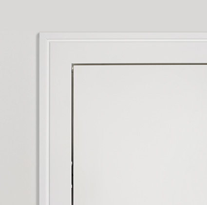 1 groove architrave 70mm