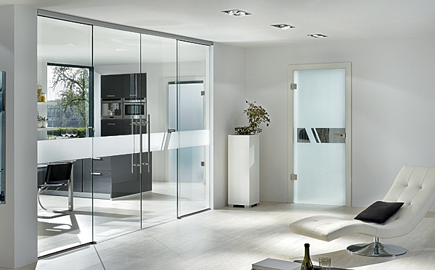 Glass Partitions L Internal Glass Walls Inclusive Of