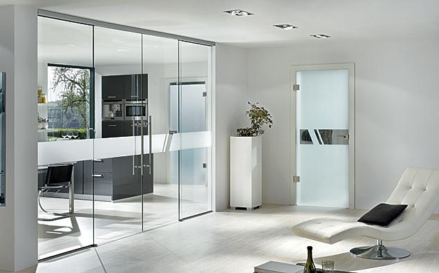 Partitioning Doors Pruftechnik Ltd Lichfield