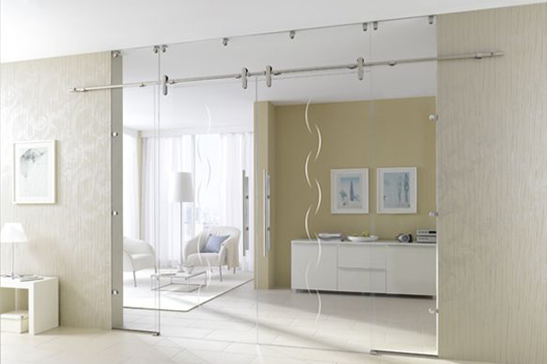 Glass partitions l internal glass walls inclusive of Sliding glass partitions home