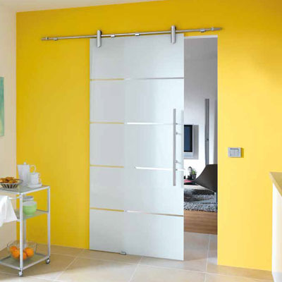 frosted glass internal doors