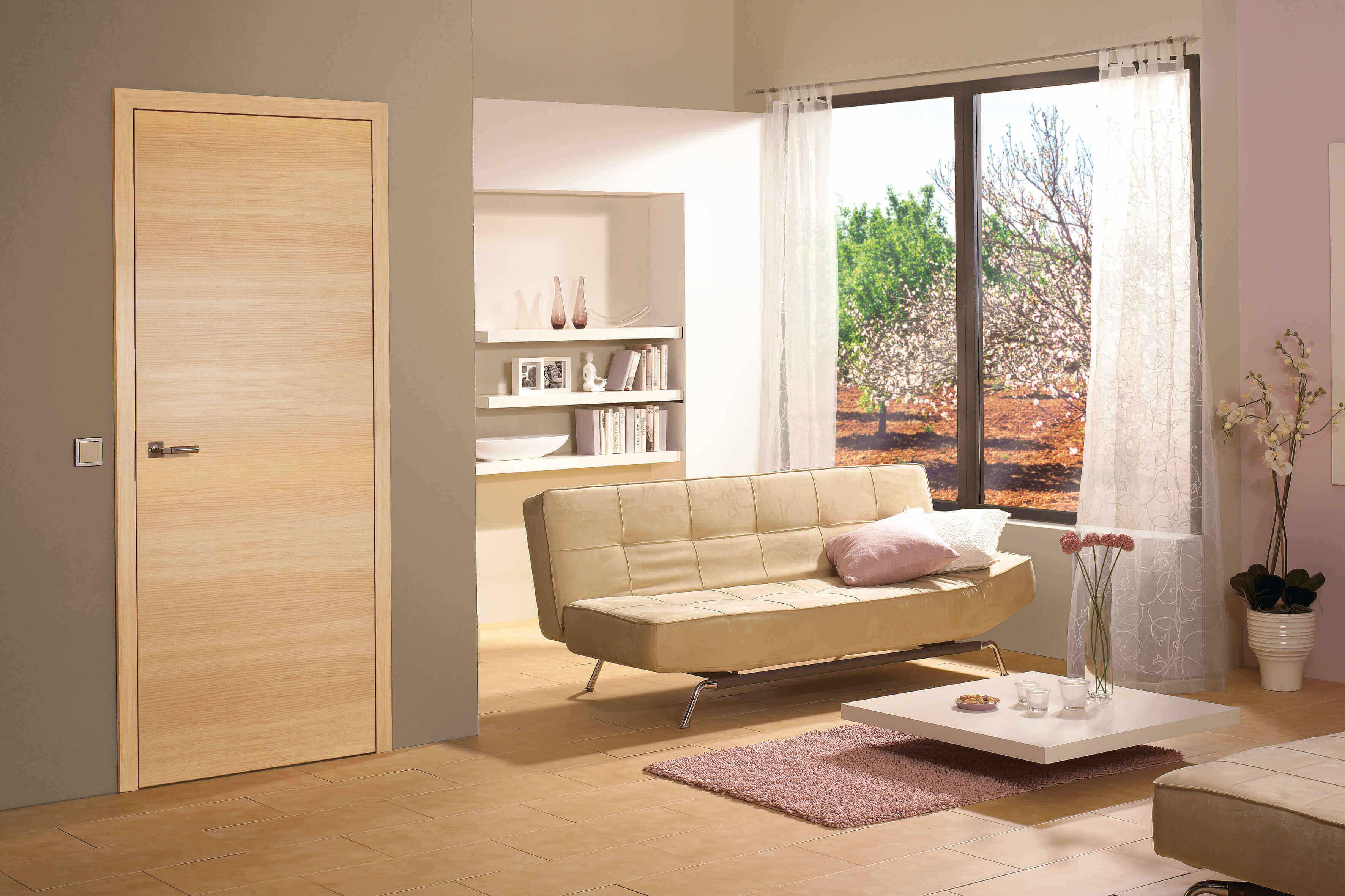Traditional Vs Modern Internal Doors