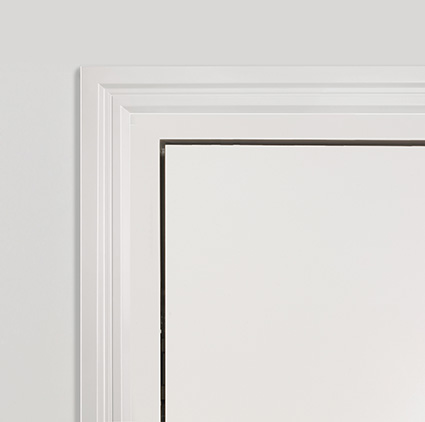 Classic Line architrave 88mm