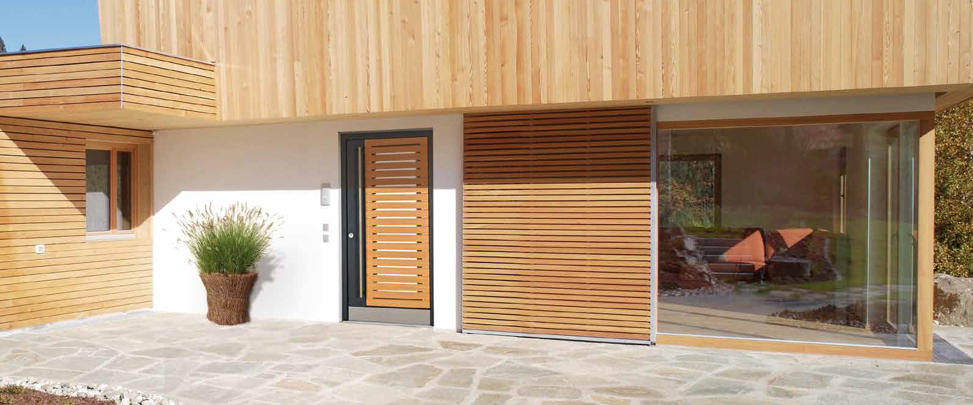Modern External Front Doors German Quality New Front Door For Your House