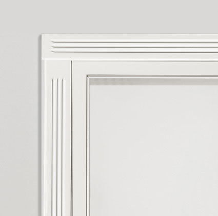 Country Style 1 architrave