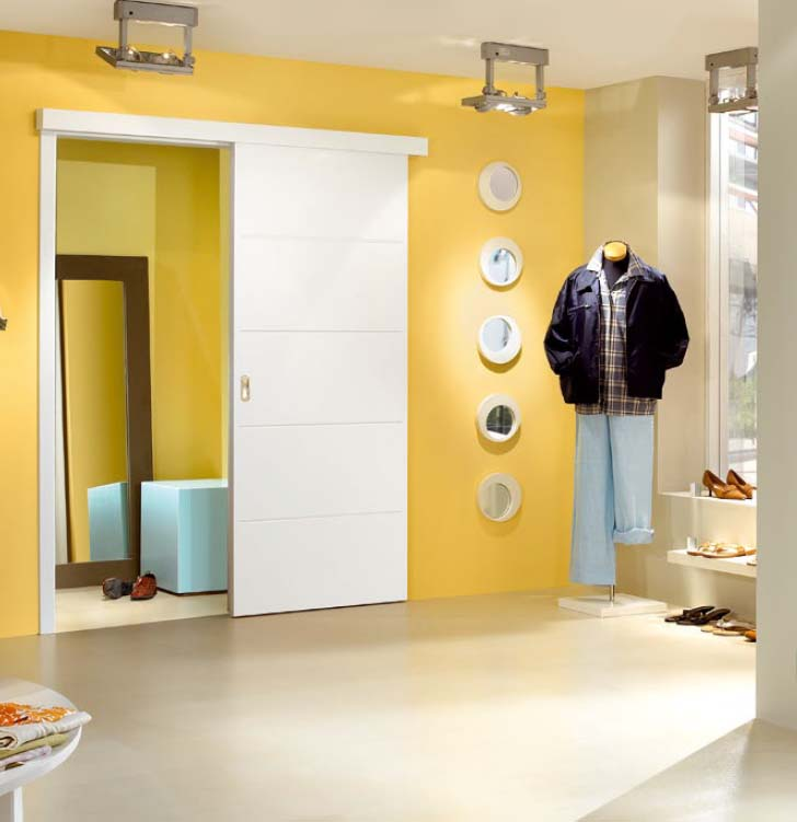 sliding door company installation instructions
