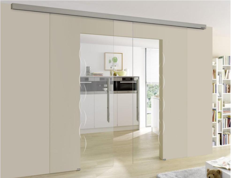Sliding Door Hardware Sliding Track For Wooden And Glass Doors