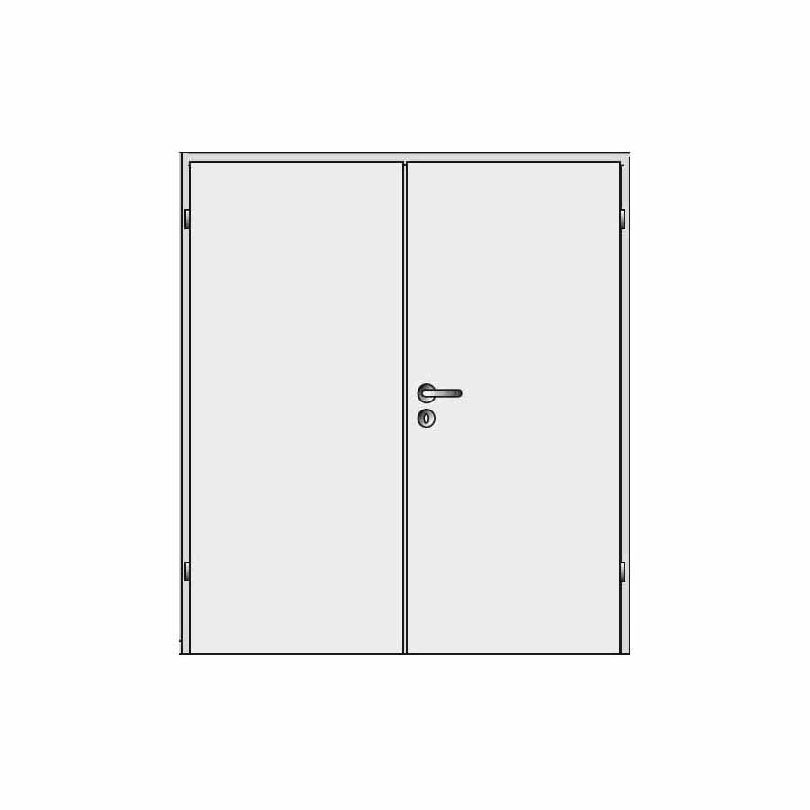 white wood door. Double Wood Doors White Door