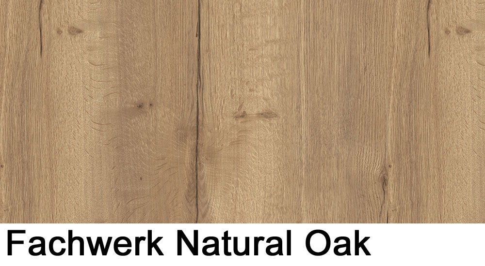 Fachwerk narural oak laminate sample