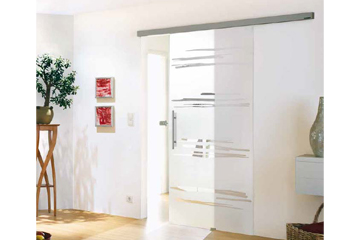 Sliding Glass Door - Gemeni Design