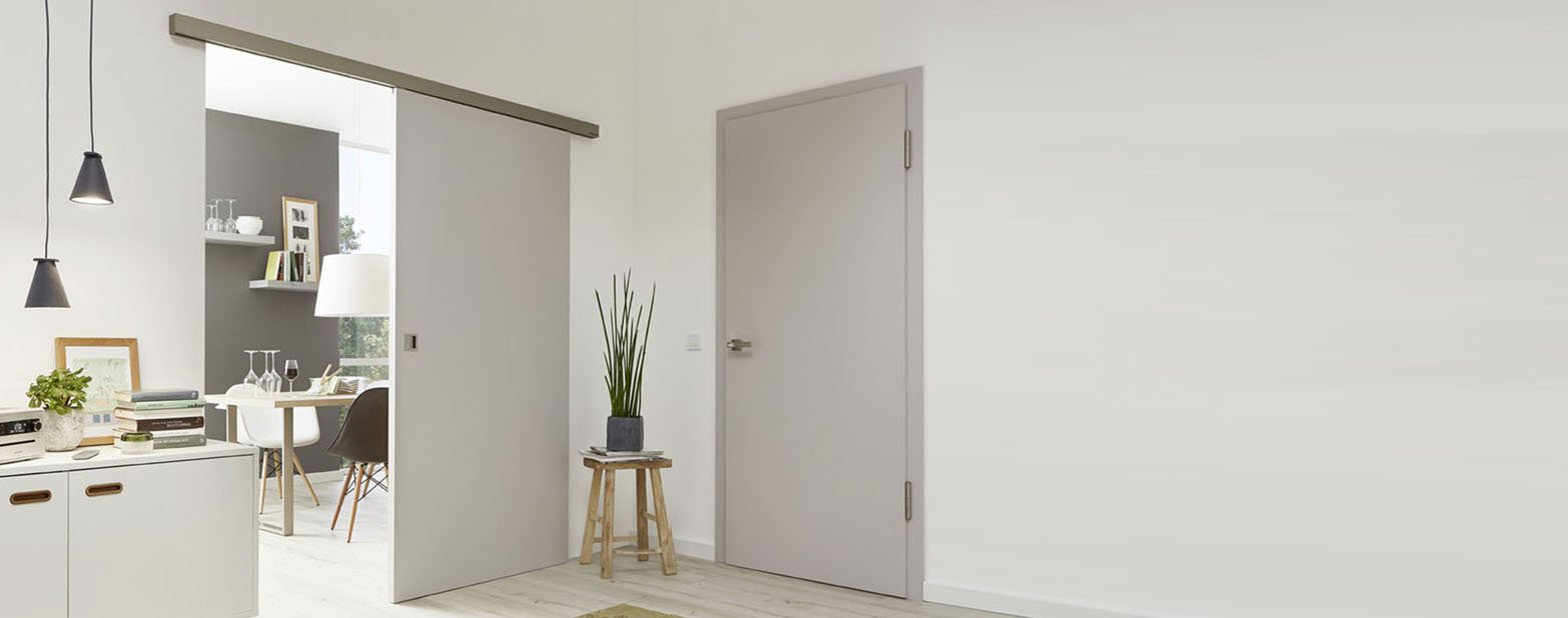 internal doors and sliding doors