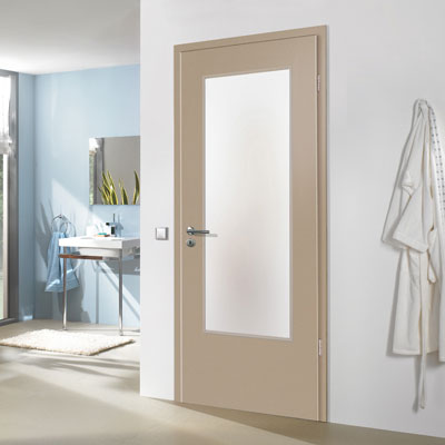 Interior Glazed Doors