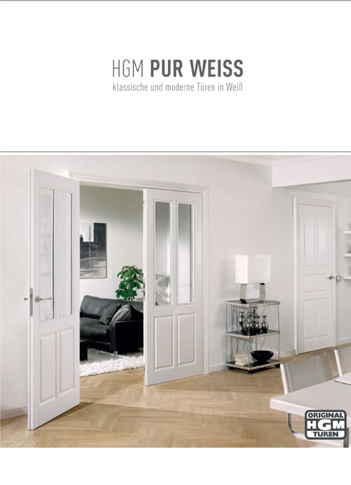 Painted doors catalogue