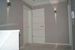 Bespoke Internal Doors Fitted in North London