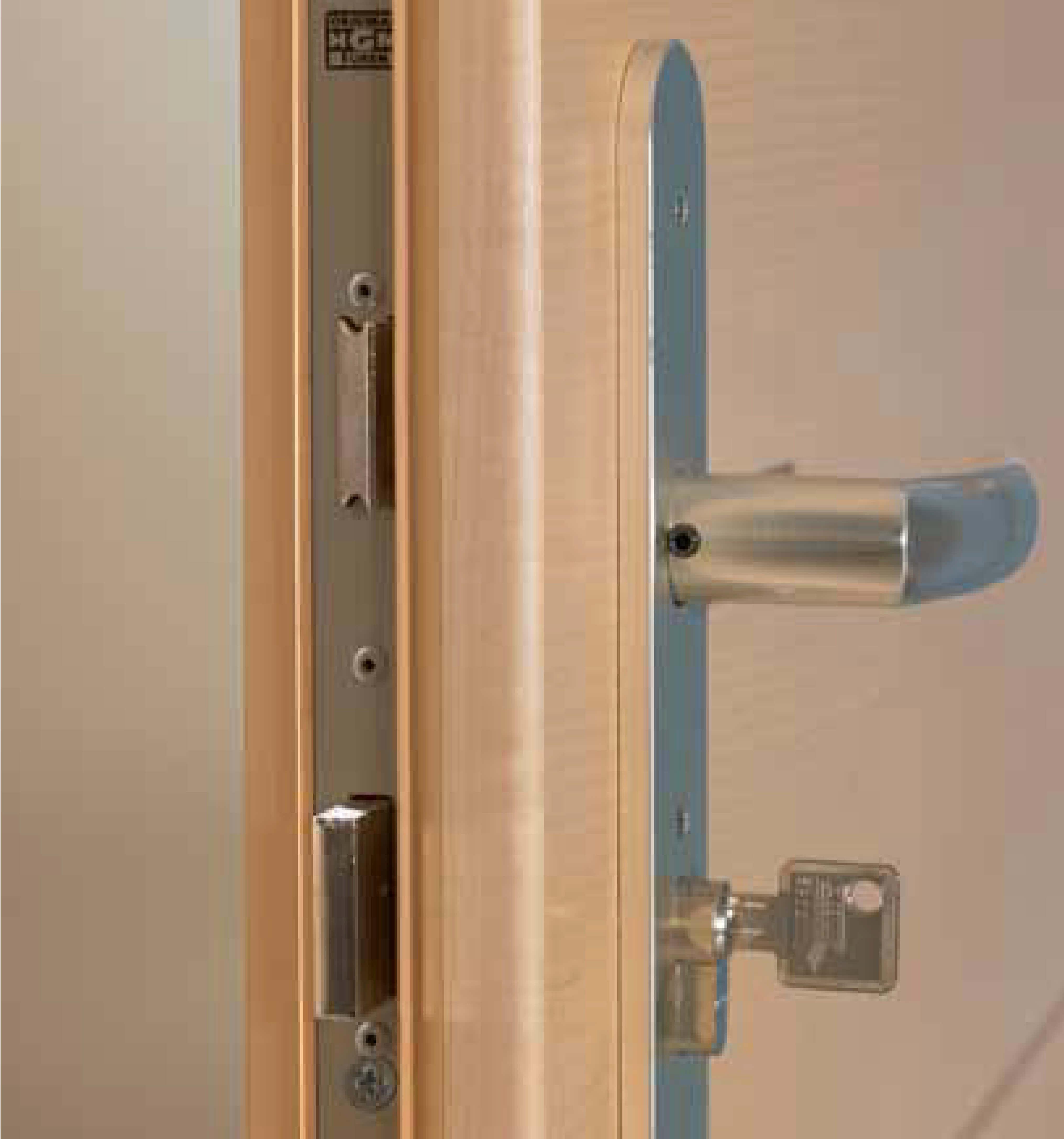 Security door l internal apartment and flats doors fire for Door 4 security