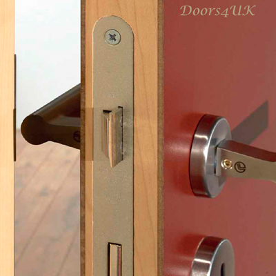 fire door locks
