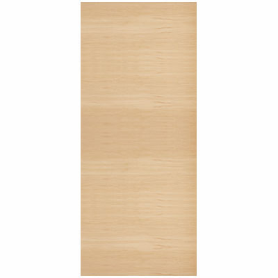 Maple Veneer Crosswise