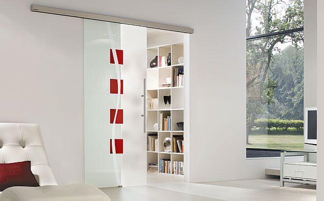 Stunning Painted Glass Door Designs With Glass Door Designs For Living Room