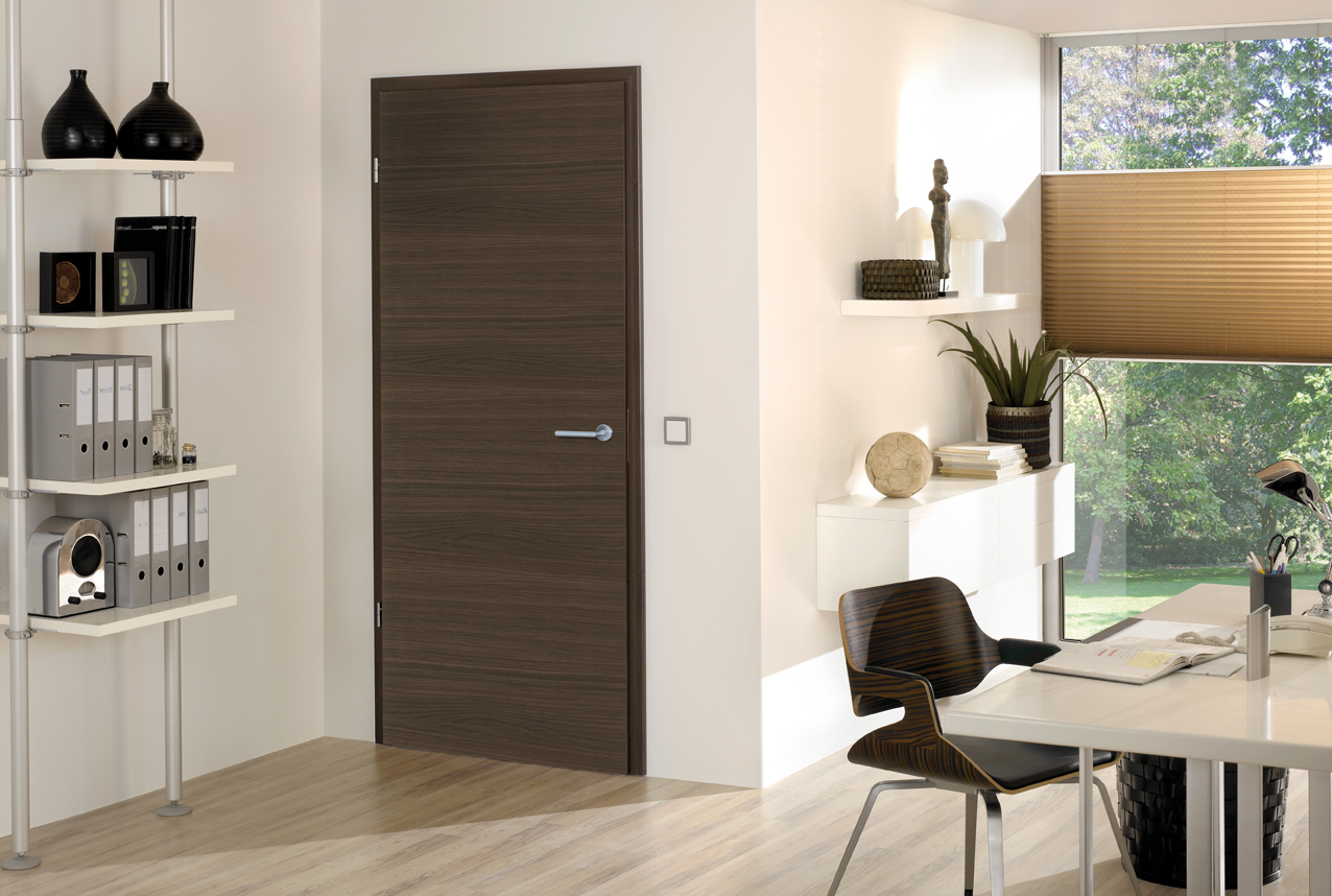 Internal Doors Laminate Bespoke Fire Door Sets Tall