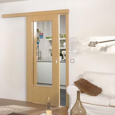 outlet store 7664f 72b6f Internal Glazed Doors | Bespoke White Interior Glazed Doors ...