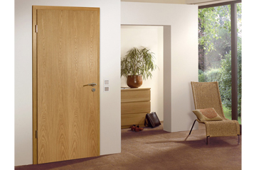 oak veneer door prices