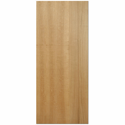 Oak Veneer Upright
