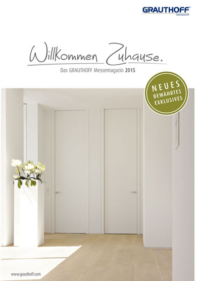 Bespoke wood door catalogue