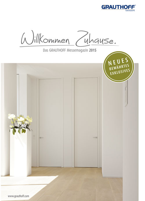Painted wooden doors catalogue