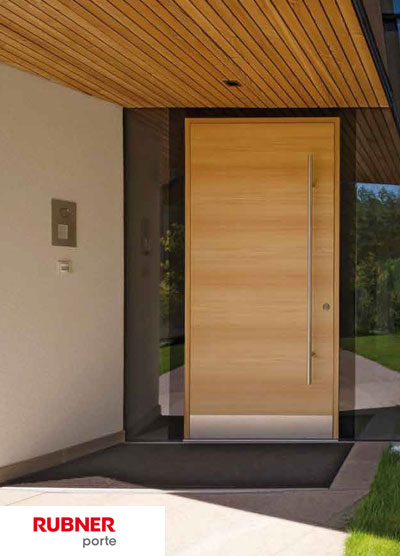 External doors brochure