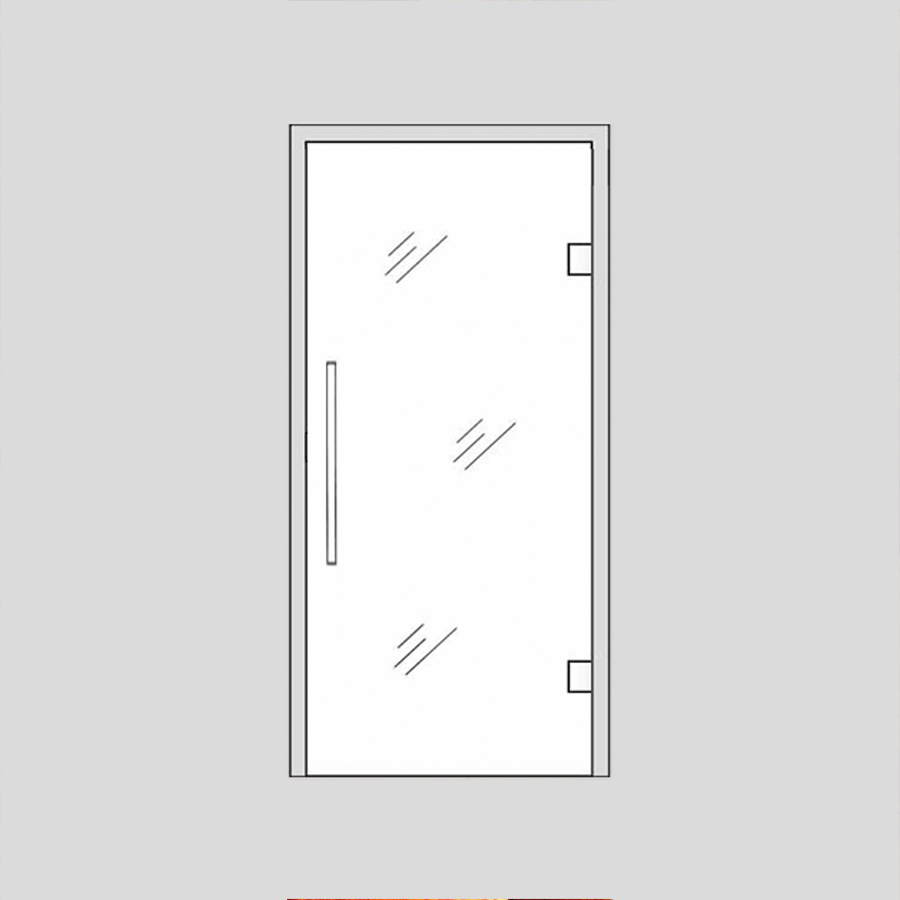 Bespoke Glass Design Glass Door Custom Made Doors