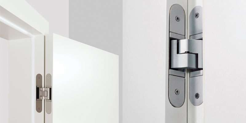 What Are Hidden Hinges Best Quality Soss Hinges From