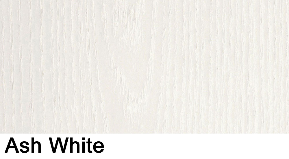 Ash White Cell laminate sample