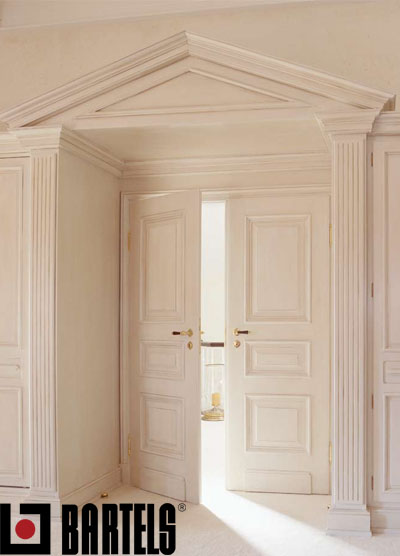 Bartels Catalogue - Luxury Internal Doors