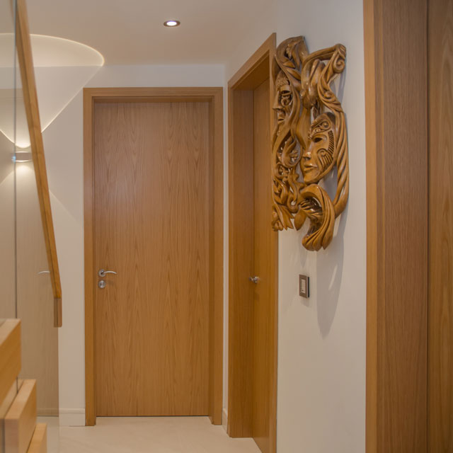 bespoke oak doors made to measure sizes