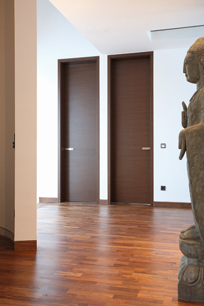 Luxury Tall Doors Custom Size Internal Doors Full