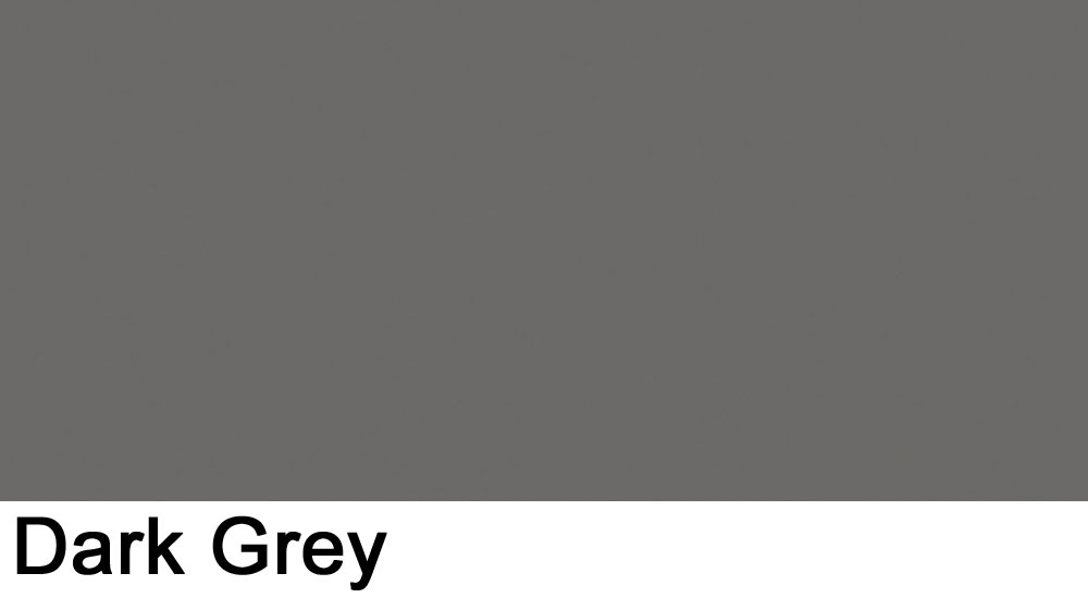 Dark grey laminate sample