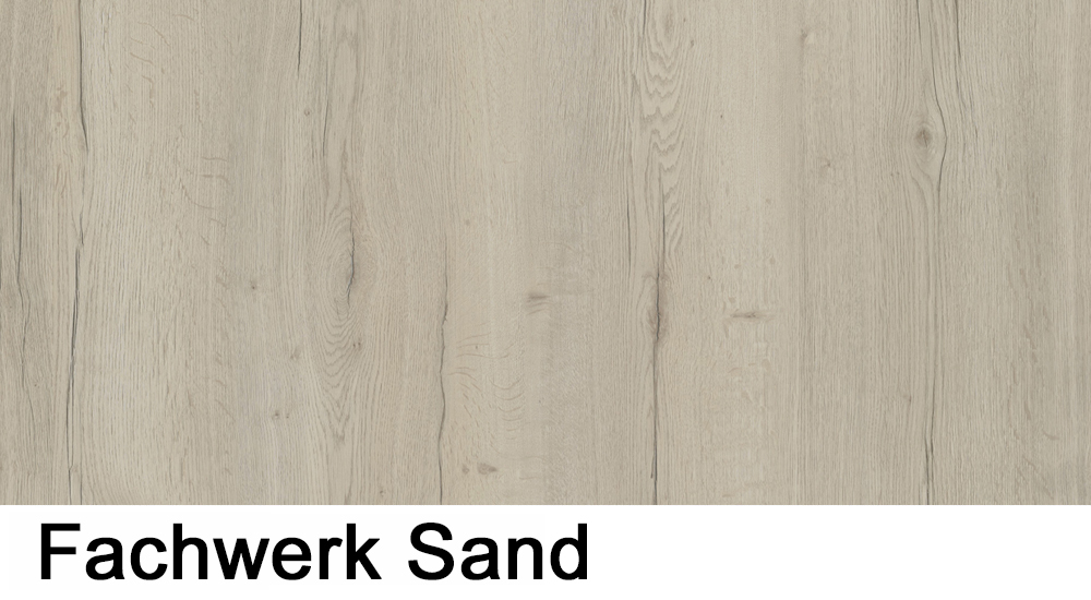 fachwerk sand laminate sample