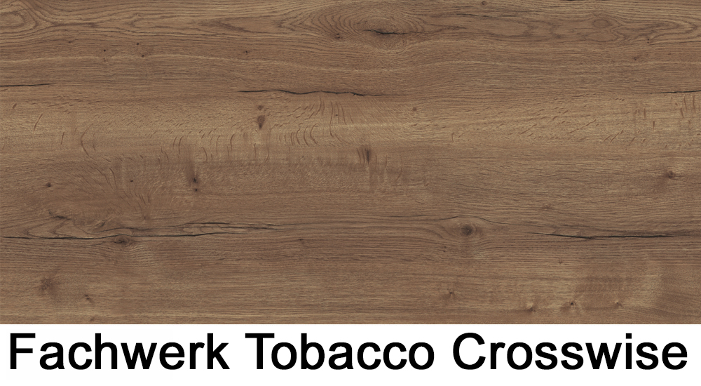 facherk tobacco crosswise laminate sample