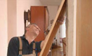 Fitting Veneer Doors