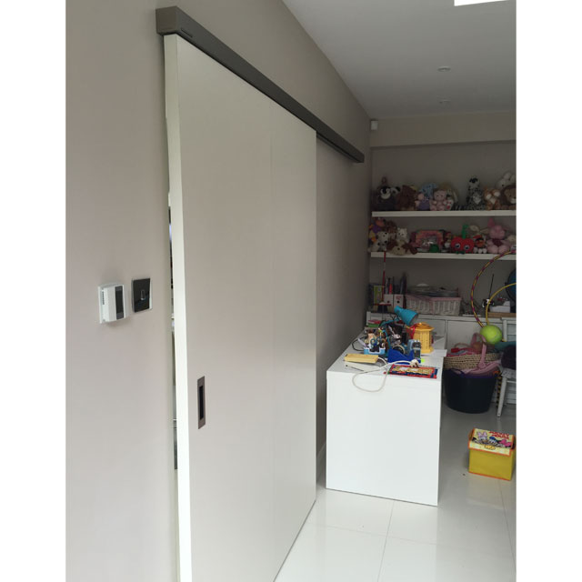 internal sliding doors room divider